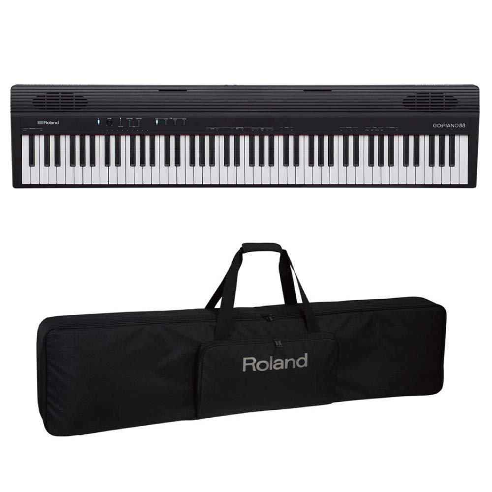 ROLAND GO-88 GO:PIANO88 キャリングケース付きセット Entry Keyboard Piano エントリーキーボード   B07TTZGTDN