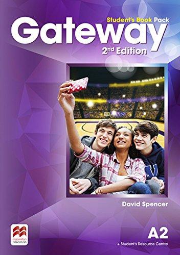 Gateway . Student's Book - Pacote (+ Workbook-A2)