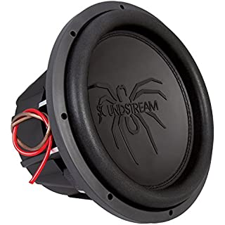 Sale Off Soundstream T5.122 12' Dual 2 Ohm Tarantula Series Subwoofer