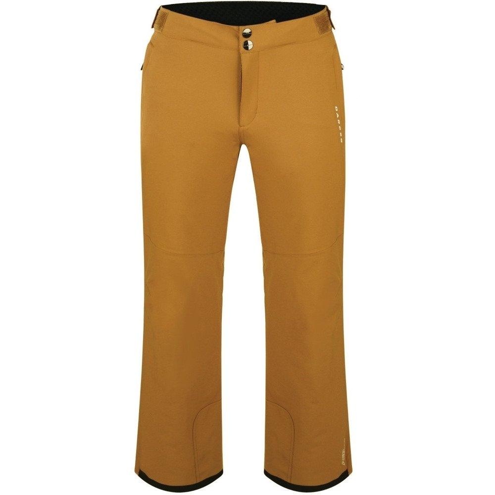 Dare 2b Herren Profuse Ii Waterproof and Breathable Insulated Ski Pants Lifthose
