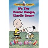 Its the Easter Beagle Charlie