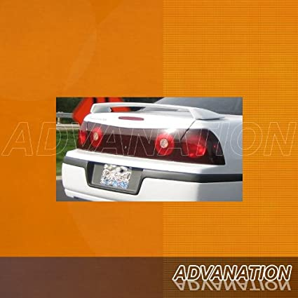 Mustang Hood Scoop Inserts MACs Auto Parts 44-45281
