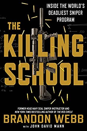 Amazon the killing school inside the worlds deadliest sniper kindle ebooks biographies memoirs fandeluxe Images