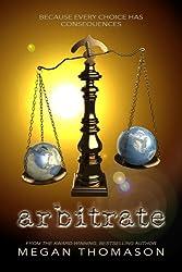 arbitrate (Daynight Book 2)