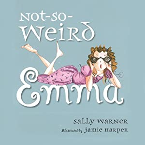 Not-So-Weird Emma Audiobook
