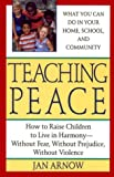 Teaching Peace, Jan Arnow, 0399521550