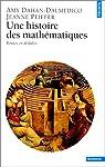 Une histoire des mathématiques par Peiffer