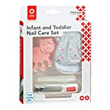 The First Years American Red Cross Nail Care Set