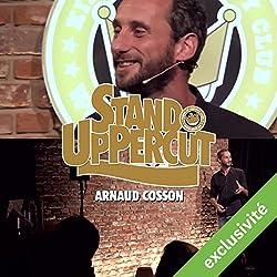 Stand UpPercut : Arnaud Cosson