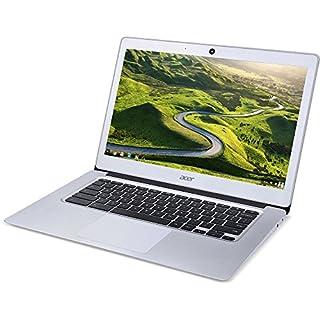Acer Chromebook 14in Display, IPS Screen, 4GB Ram, 32GB Flash, ChromeOS, Laptop (Renewed)