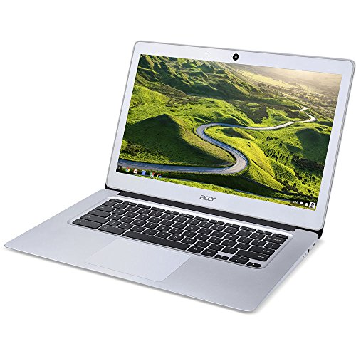 "Acer Chromebook 14"" Display, IPS Screen, 4GB Ram, 32GB Flash, ChromeOS, Laptop (Certified Refurbished)"