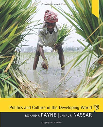 Politics and Culture in the Developing World: Instructor's Resource Manual