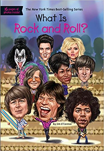 What Is Rock and Roll? (What Was...?)