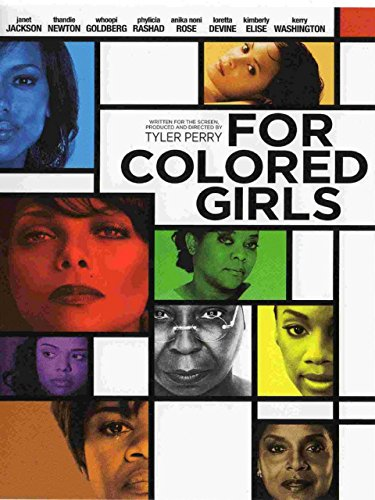 For Colored Girls - Die Tränen des Regenbogens Film