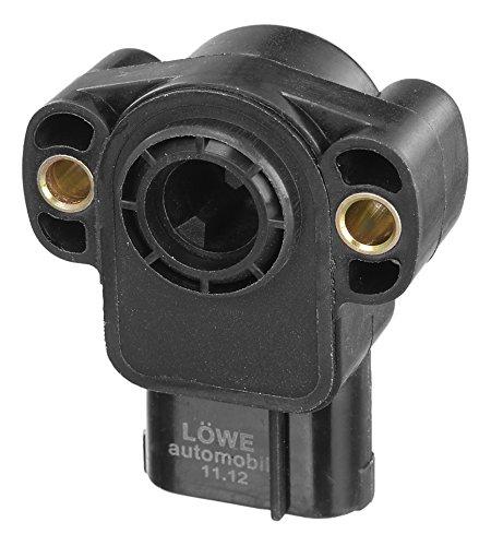 LÖ WE automobil 62488.0 Throttle Position Sensor TPS LÖWE automobil®