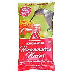 Thomas Moore Feed 2284 Hummingbird Nectar Powder