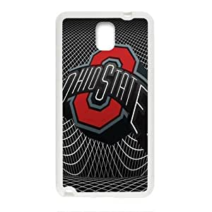 Ohio State Cell Phone Case for Samsung Galaxy Note3 by Maris's Diary