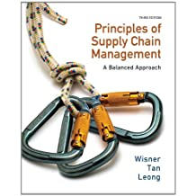 Principles of Supply Chain Management: A Balanced Approach (with Premium Web Site Printed Access Card)