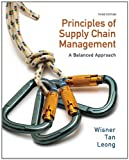 Principles of Supply Chain Management 3rd Edition