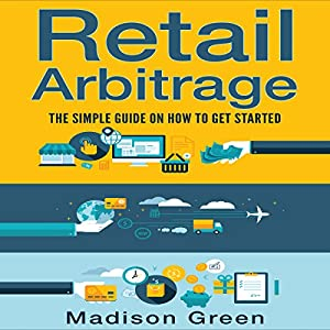 Retail Arbitrage Audiobook