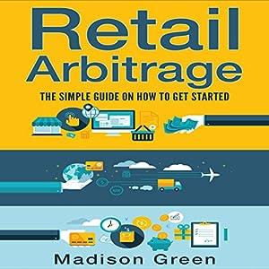 Retail Arbitrage Audiobook