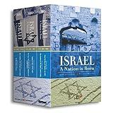 Israel: Nation Is Born