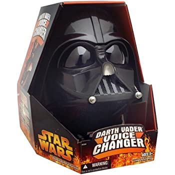 Darth Vader Voice Changer by TOMY