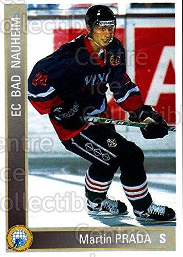 (CI) Martin Prada Hockey Card 1994-95 German First League 389 Martin - Shop Prada