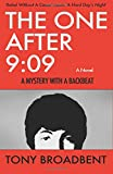 The One After 9:09: A Mystery With A Backbeat