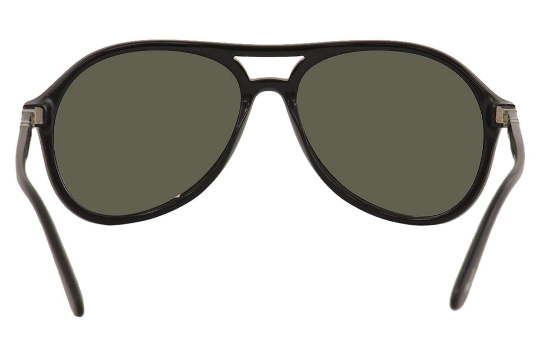 cfb4d5b03 Persol Sunglasses For Men, Grey PO3194S 104131 59 59 mm: Amazon.ae