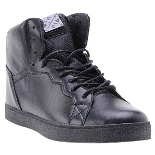 Osiris Skate Shoes -- Grounds-- Black
