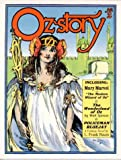 Oz-Story 2, L. Frank Baum and Eloise Jarvis McGraw, 0964498820