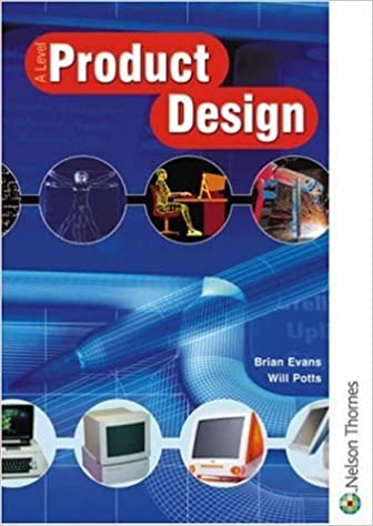 A-Level Product Design