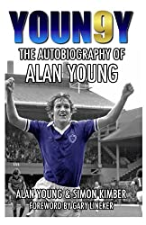 YOUN9Y: The Autobiography of Alan Young