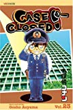 """""""Case Closed, Vol. 23 (v. 23)"""" av Gosho Aoyama"""