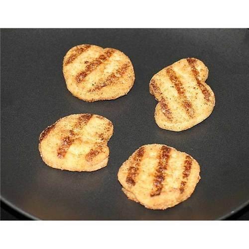 grilled chicken nuggets - 1