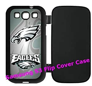 For Case HTC One M8 Cover flip s Philadelphia Eagles background,provide full protection for your phone