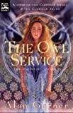 The Owl Service, Alan Garner, 0152017984