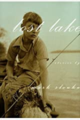 Lost Lake: Stories Hardcover