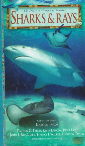 Sharks & Rays (Nature Company Guides)