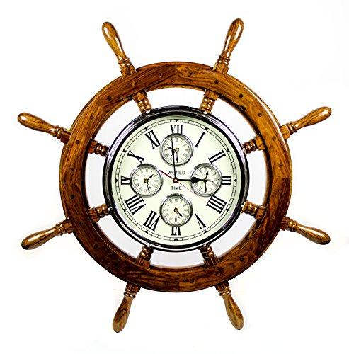 Wheel Antique Ships (42