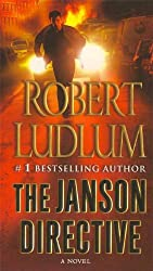The Janson Directive (Janson Series Book 1)