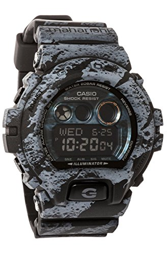 G SHOCK Shock Maharishi Collaboration Watch