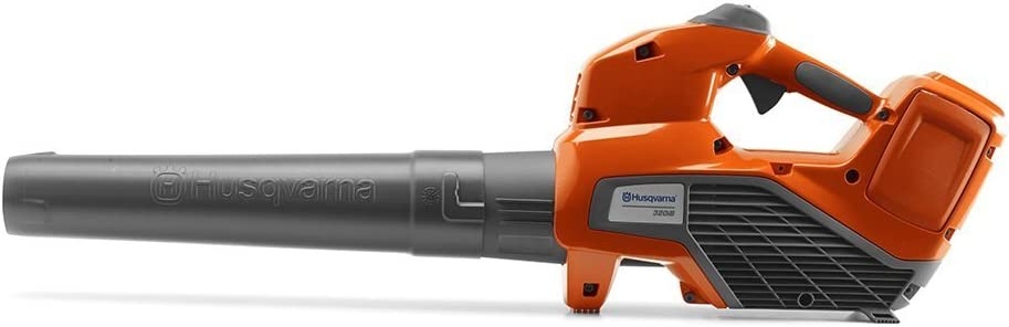 Amazon.com: Husqvarna 320ib Handheld 40 V no soplador con ...
