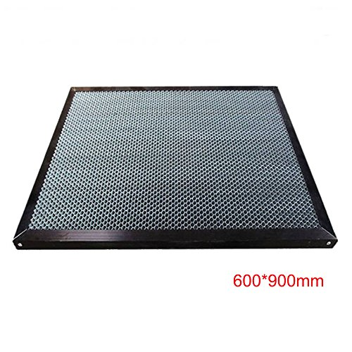 Honeycomb Table Laser Honeycomb Work Table for CO2 Laser Engraver Cutting Machine 60x90 cm