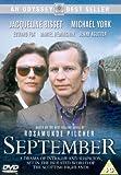 September [1996] [DVD]