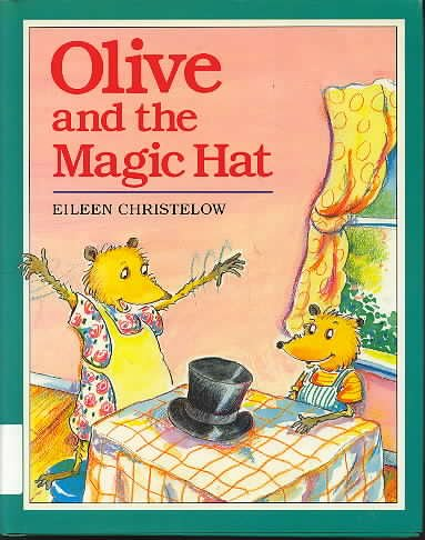 Olive and the Magic Hat -