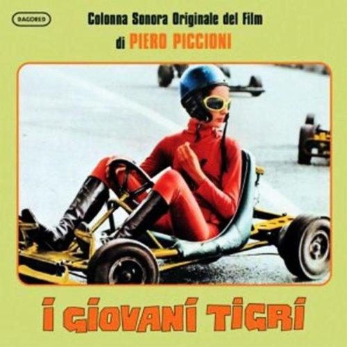 I Giovani Tigri (Original Motion Picture Soundtrack)