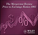 Mergerstat Review Price to Earnings Ratios 2002 (Valusource Accounting Software Products)