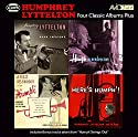 Lyttelton, Humphrey - Jazz Concert / Jazz Session / in Perspective [Audio CD]<br>$659.00